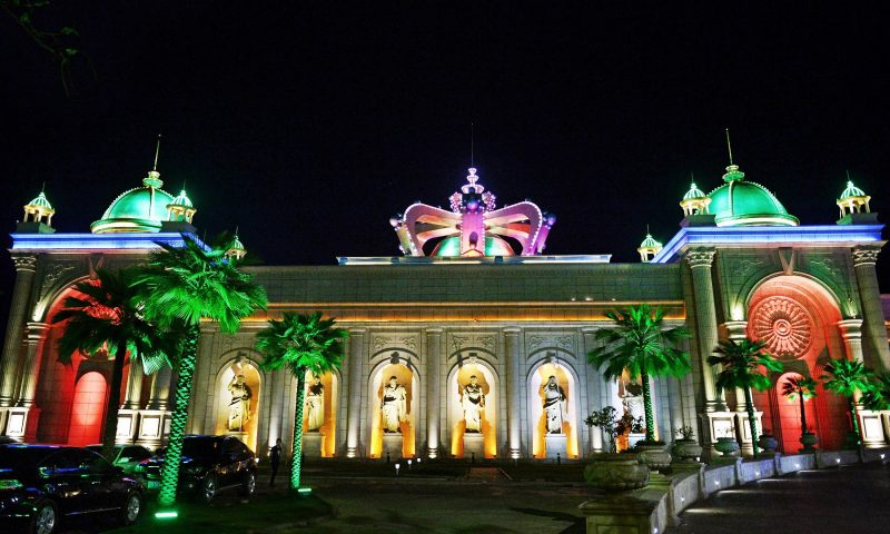 Casino Kings Romans Myanmar